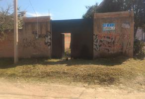 Foto de terreno habitacional en venta en jamaica 16, san sebastián el grande, tlajomulco de zúñiga, jalisco, 17115629 No. 01