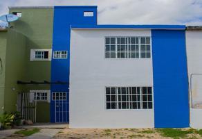 Foto de casa en venta en jamaica , mundo habitat, solidaridad, quintana roo, 0 No. 01