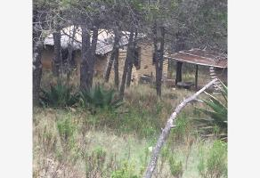 Foto de terreno habitacional en venta en  , jame, arteaga, coahuila de zaragoza, 0 No. 01