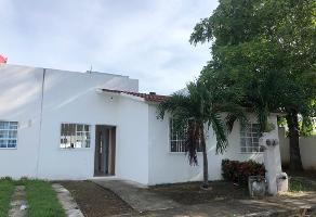 Foto de casa en venta en jamurca 308, palma real, bahía de banderas, nayarit, 8662965 No. 01