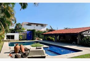 Foto de casa en venta en jantetelco ., reforma, cuernavaca, morelos, 0 No. 01