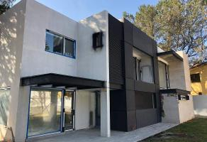 Foto de casa en venta en jaral , club de golf valle escondido, atizapán de zaragoza, méxico, 15107725 No. 03