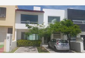 Foto de casa en renta en jaral de peña 146, el cerrito, el marqués, querétaro, 0 No. 01