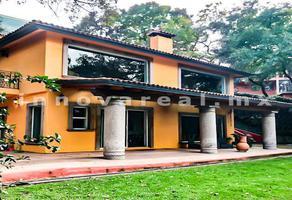 Foto de casa en venta en jaral del berrio , hacienda de valle escondido, atizapán de zaragoza, méxico, 18307735 No. 01