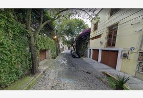 Foto de casa en venta en jardín 0, tlacopac, álvaro obregón, df / cdmx, 0 No. 01