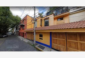 Foto de casa en venta en jardin 0, tlacopac, álvaro obregón, df / cdmx, 0 No. 01