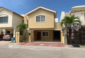 Foto de casa en renta en  , jardín 20 de noviembre, ciudad madero, tamaulipas, 10473428 No. 01