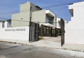 Foto de casa en venta en  , jardín 20 de noviembre, ciudad madero, tamaulipas, 11060247 No. 01