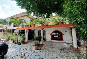 Foto de casa en venta en  , jardín 20 de noviembre, ciudad madero, tamaulipas, 17081500 No. 01