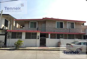Foto de departamento en venta en  , jardín 20 de noviembre, ciudad madero, tamaulipas, 20176312 No. 01