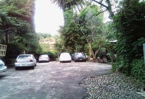 Foto de terreno habitacional en venta en jardin 35, tlacopac, álvaro obregón, df / cdmx, 18911897 No. 01