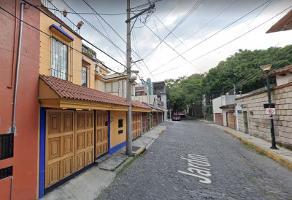 Foto de casa en venta en jardin 80, tlacopac, álvaro obregón, df / cdmx, 0 No. 01