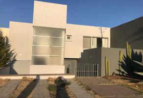 Foto de casa en venta en jardin alamos 422, lomas de gran jardín, león, guanajuato, 0 No. 01