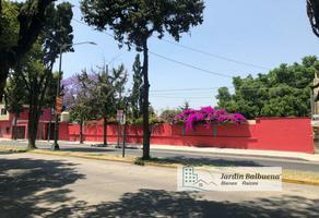Foto de terreno habitacional en venta en  , jardín balbuena, venustiano carranza, df / cdmx, 14513203 No. 01