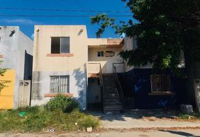 Foto de departamento en venta en jardin de colina alta , los prados, altamira, tamaulipas, 0 No. 01