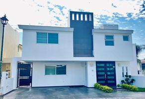 Foto de casa en venta en jardín de la calesa 149, jardín real, zapopan, jalisco, 0 No. 01