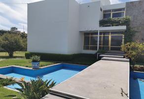 Foto de casa en renta en jardín de la estación , jardines de aguascalientes, aguascalientes, aguascalientes, 14185057 No. 01