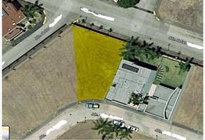 Foto de terreno habitacional en venta en jardin de la industria 0, jardines del campestre, león, guanajuato, 0 No. 01