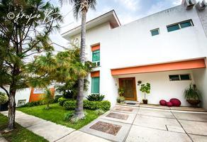 Foto de casa en venta en jardin de las carretas 29, jardín real, zapopan, jalisco, 21291357 No. 01