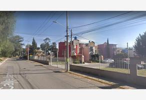 Foto de casa en venta en jardin de las huertas manzana 3lote 16, hacienda real de tultepec, tultepec, méxico, 0 No. 01