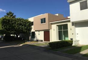 Foto de casa en venta en jardin de las magnolias , jardín real, zapopan, jalisco, 0 No. 01