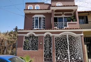Foto de casa en venta en jardin de las margaritas 1419, jardines del vergel, zapopan, jalisco, 0 No. 01