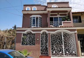 Foto de casa en venta en jardin de las margaritas , jardines del vergel, zapopan, jalisco, 17502648 No. 01