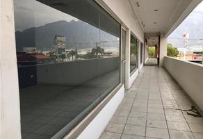 Foto de local en renta en  , santa catarina centro, santa catarina, nuevo león, 14397889 No. 01