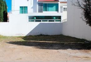 Foto de terreno habitacional en venta en jardín de las toronjas , jardín real, zapopan, jalisco, 6461116 No. 01