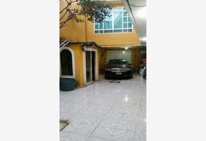 Foto de casa en venta en jardín de las violetas 15, san lorenzo tezonco, iztapalapa, df / cdmx, 6297688 No. 01