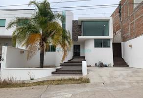 Foto de casa en renta en jardin de los abetos , mirador de gran jardín, león, guanajuato, 0 No. 01