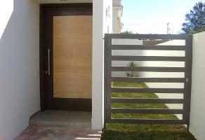 Foto de casa en venta en jardin de los cerezos este 68 505, jardín real, zapopan, jalisco, 0 No. 01