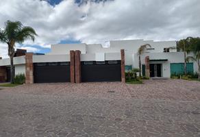 Foto de casa en venta en jardin de los cisnes , lomas de gran jardín, león, guanajuato, 21869197 No. 01