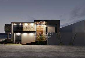 Foto de casa en venta en jardín de los crisantemos esquina jardín de las palmeras , jardines del campestre, león, guanajuato, 16726519 No. 01