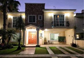 Foto de casa en venta en jardin de los geranios 8, jardín real, zapopan, jalisco, 6922445 No. 01