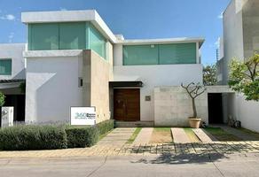 Foto de casa en venta en jardín de los geranios , mirador de gran jardín, león, guanajuato, 0 No. 01