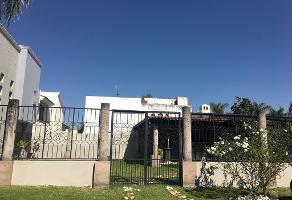 Foto de terreno habitacional en venta en jardin de los jazmines 14, jardín real, zapopan, jalisco, 0 No. 01