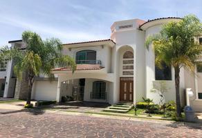 Foto de casa en venta en jardín de los laureles 224, jardín real, zapopan, jalisco, 0 No. 01