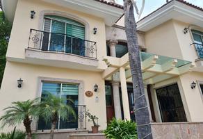 Foto de casa en venta en jardín de los laureles 272, jardín real, zapopan, jalisco, 0 No. 01