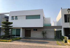 Foto de casa en venta en jardín de los vastagos 505, jardín real, zapopan, jalisco, 0 No. 01