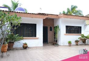 Foto de casa en venta en jardin del gran duque , santa anita, tlajomulco de zúñiga, jalisco, 13517357 No. 01