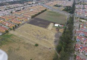 Foto de terreno habitacional en venta en jardin del paraiso sn , el carmen, tultepec, méxico, 0 No. 01