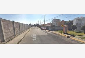 Foto de casa en venta en jardin del pedregal 00, centro, tultepec, méxico, 19112069 No. 01