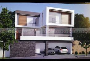 Foto de edificio en renta en jardín español , ex hacienda el ancón, monterrey, nuevo león, 13986042 No. 01