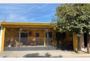 Foto de casa en venta en  , jardín, gómez palacio, durango, 18589452 No. 01