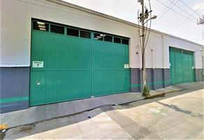 Foto de nave industrial en renta en  , jardín industrial, ixtapaluca, méxico, 16464867 No. 01
