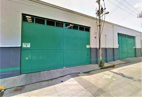 Foto de nave industrial en renta en  , jardín industrial, ixtapaluca, méxico, 17879483 No. 01