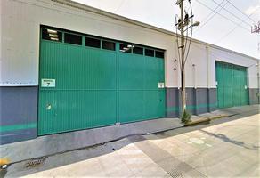 Foto de nave industrial en renta en  , jardín industrial, ixtapaluca, méxico, 17879487 No. 01