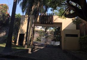 Foto de departamento en venta en  , jardín juárez, jiutepec, morelos, 10096853 No. 01