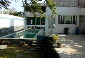 Foto de casa en venta en jardín juarez , tamoanchan, jiutepec, morelos, 0 No. 01